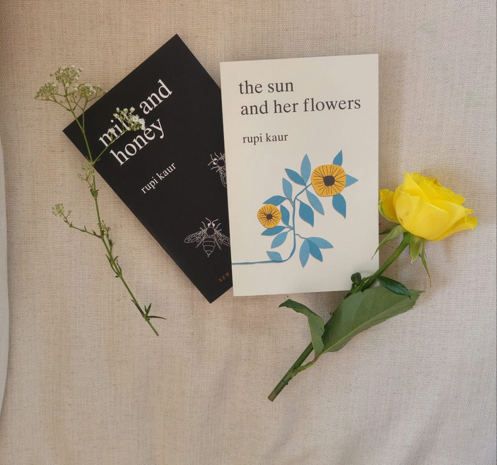 Book Review Discussion The Sun And Her Flowers And The